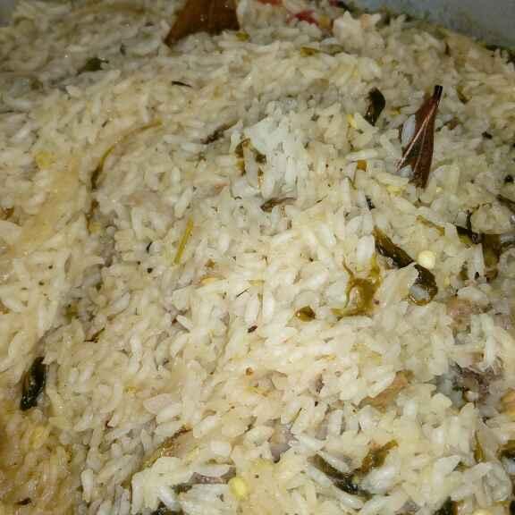 How to make Kovi angannan kadai style chicken briyani