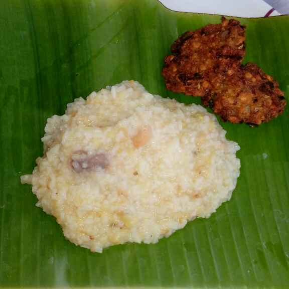 Photo of Sweet pongal by Karuna pooja at BetterButter