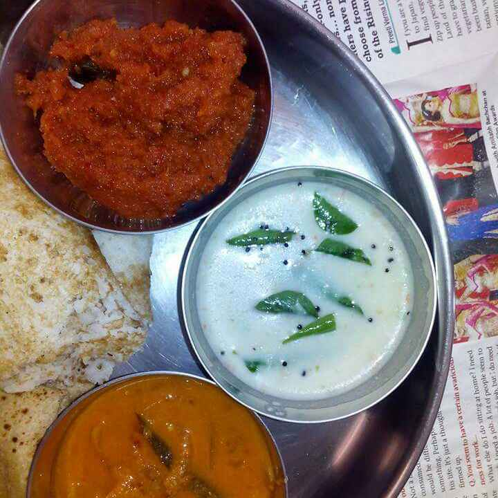Photo of Red chutney by Karuna pooja at BetterButter