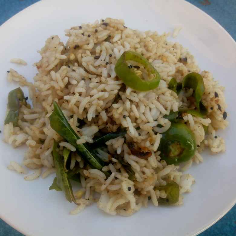 Photo of Super tasty rice by Karuna pooja at BetterButter