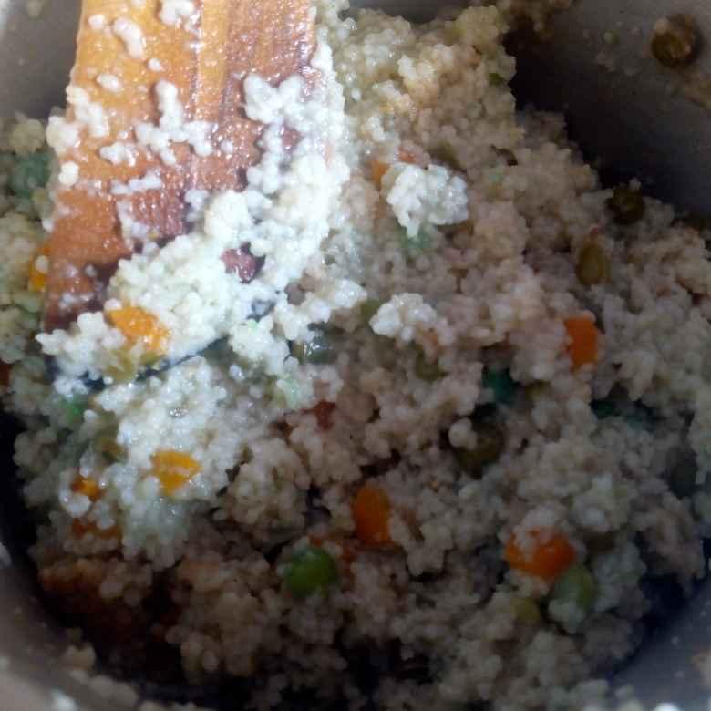 Photo of Varagu veg pulao by Karuna pooja at BetterButter