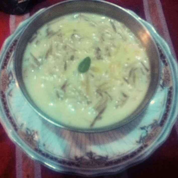 Photo of Ragi vermicelli kheer by Kashish Hinduja at BetterButter