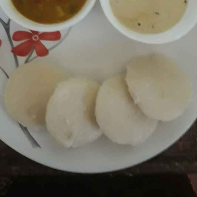 How to make South Indian Idli