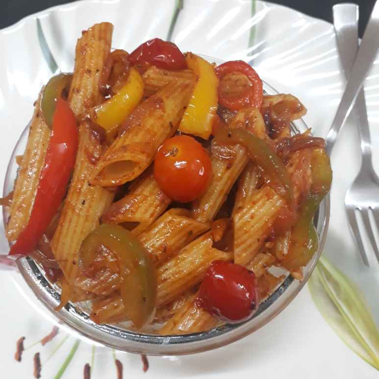 Photo of Penne Pasta by Kathi Mamatha at BetterButter