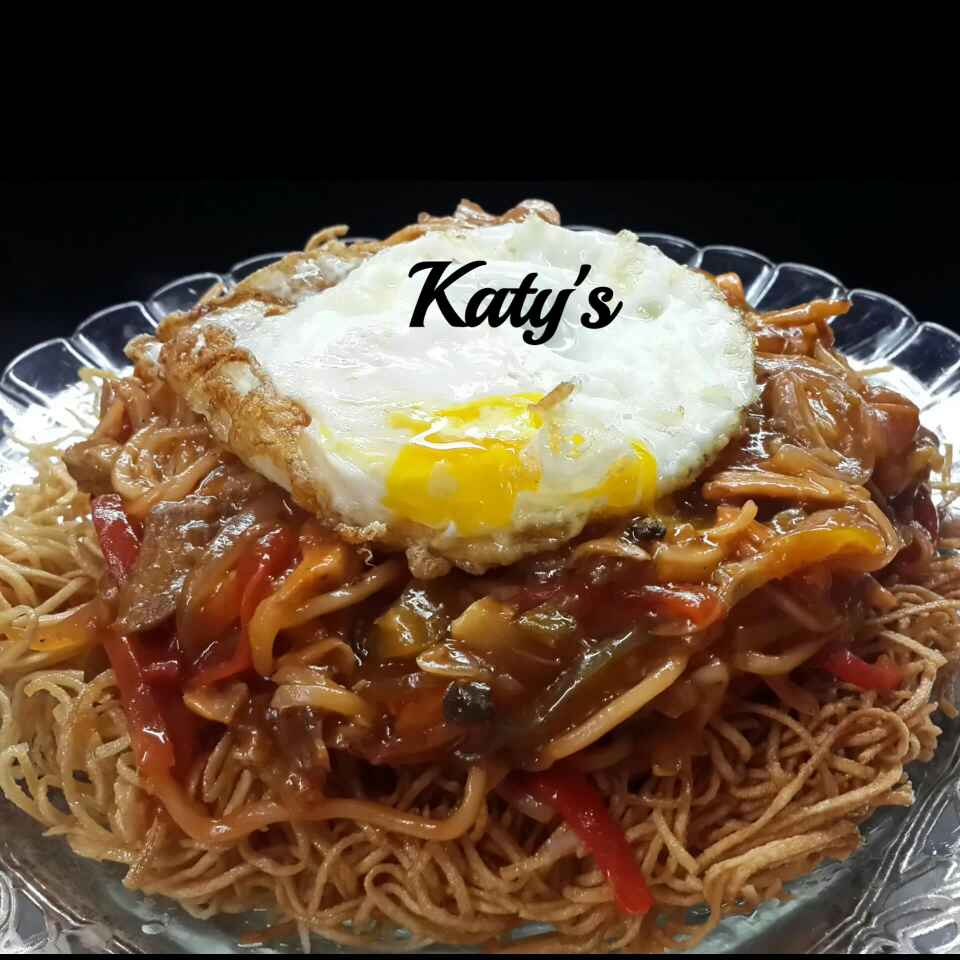 Photo of AMERICAN CHOP SUEY by Katy Messman at BetterButter