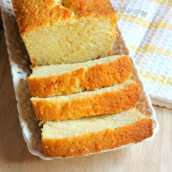 Photo of Butterscotch Pound Cake by Kaveri Obhan at BetterButter