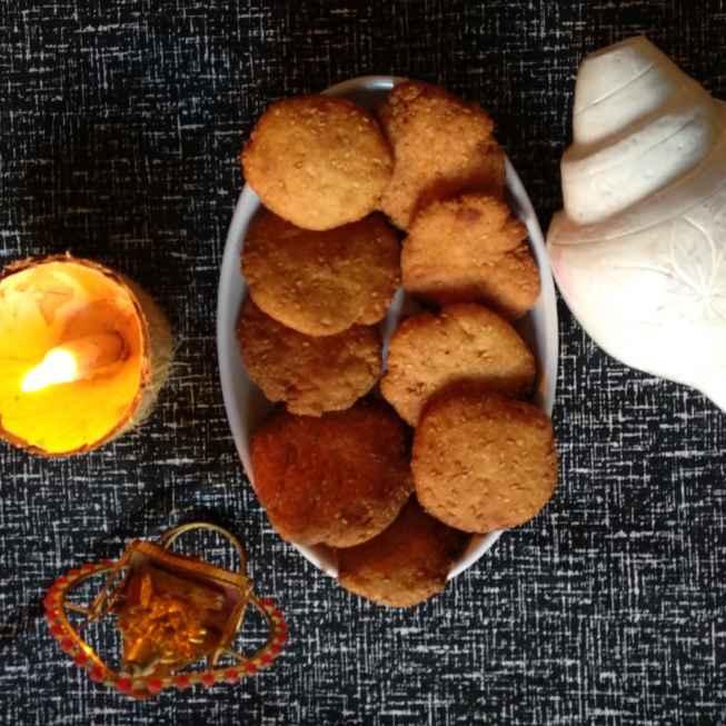 Photo of Mithi mathari by Kavi Nidhida at BetterButter
