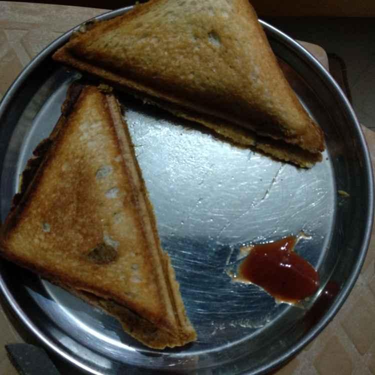 Photo of Potatp sandwich by Kavi Nidhida at BetterButter