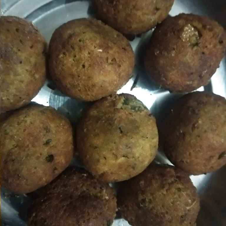 Photo of Falafel by Kavi Nidhida at BetterButter