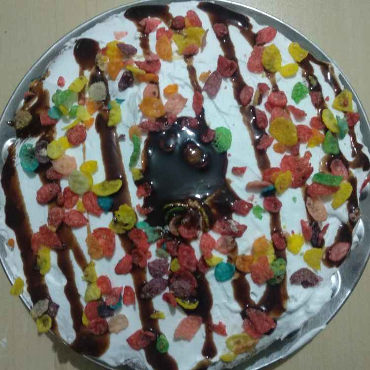 Photo of Biscuit cake by Kavi Nidhida at BetterButter