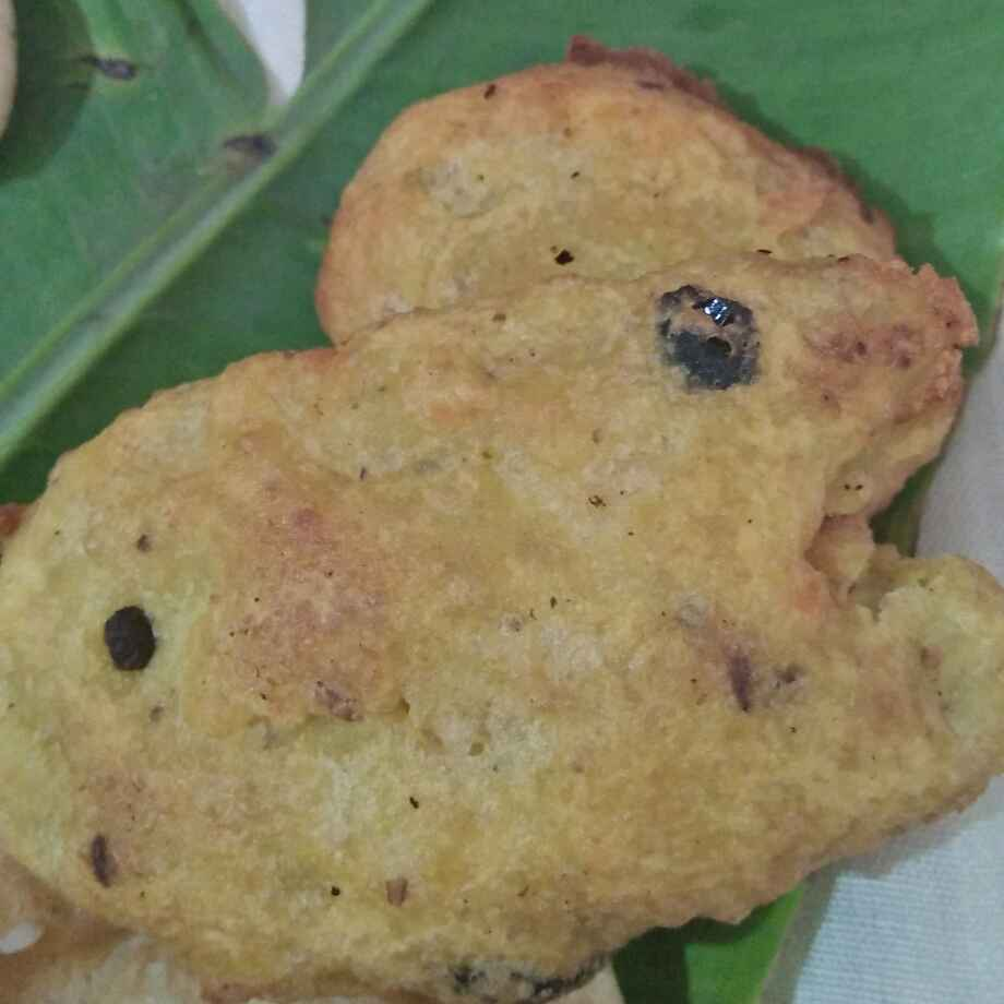How to make Bengali Style aalu chaup