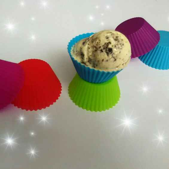 Photo of Oreo Ice-Cream by kavitha ajit at BetterButter