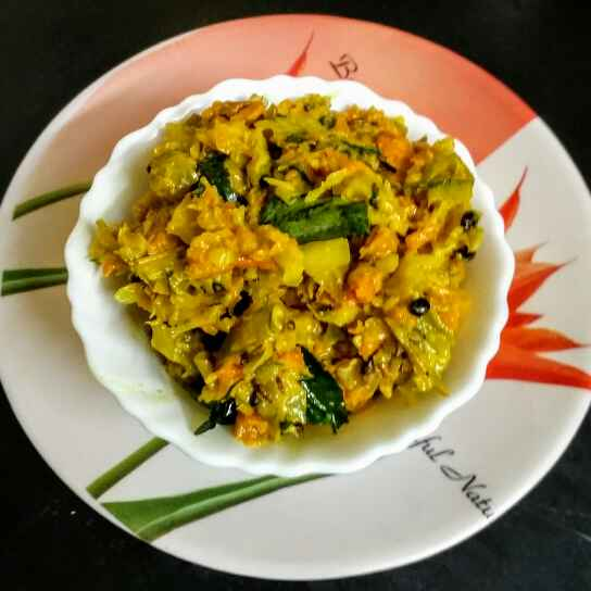 Photo of Mixed vegetable chutey  by Kavitha Perumareddy at BetterButter