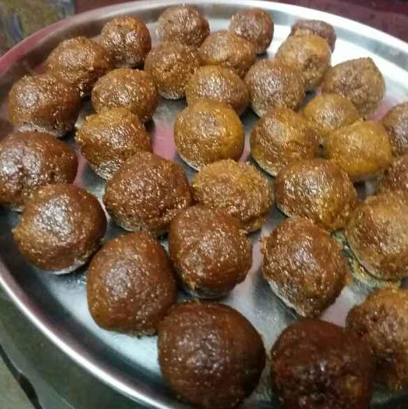 How to make కొబ్బరి లౌజ్