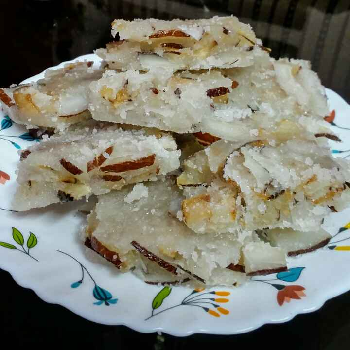 Photo of Coconut chunks barfi  by Kavitha Perumareddy at BetterButter