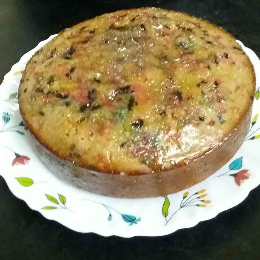Photo of HONEY cake by Kavitha Perumareddy at BetterButter