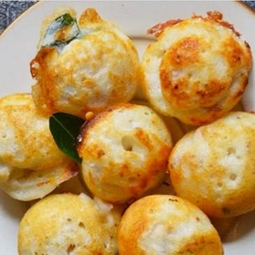 Photo of Kuzhi Paniyaram Recipe by kennice angle at BetterButter