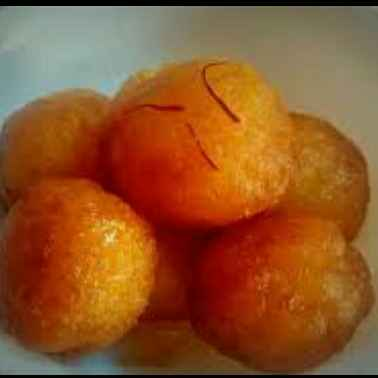 Photo of Gulabjamun by केतकी पारनाईक at BetterButter