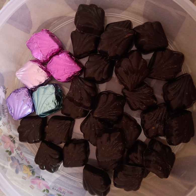 Photo of Home made chocolates by केतकी पारनाईक at BetterButter