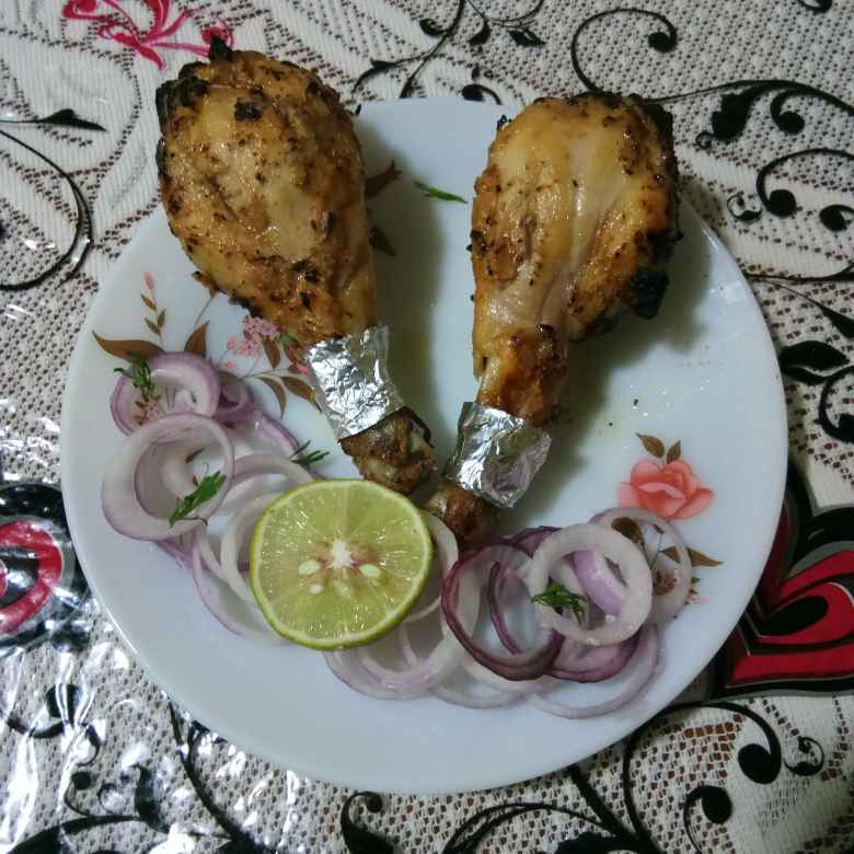 How to make কলমী কাবাব