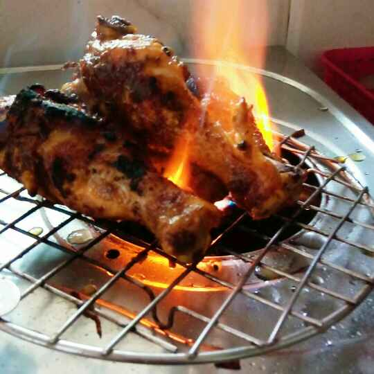 How to make Chicken Angara