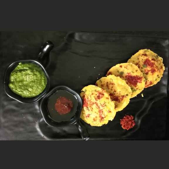 Photo of cabbage idli by Khushboo Doshi at BetterButter