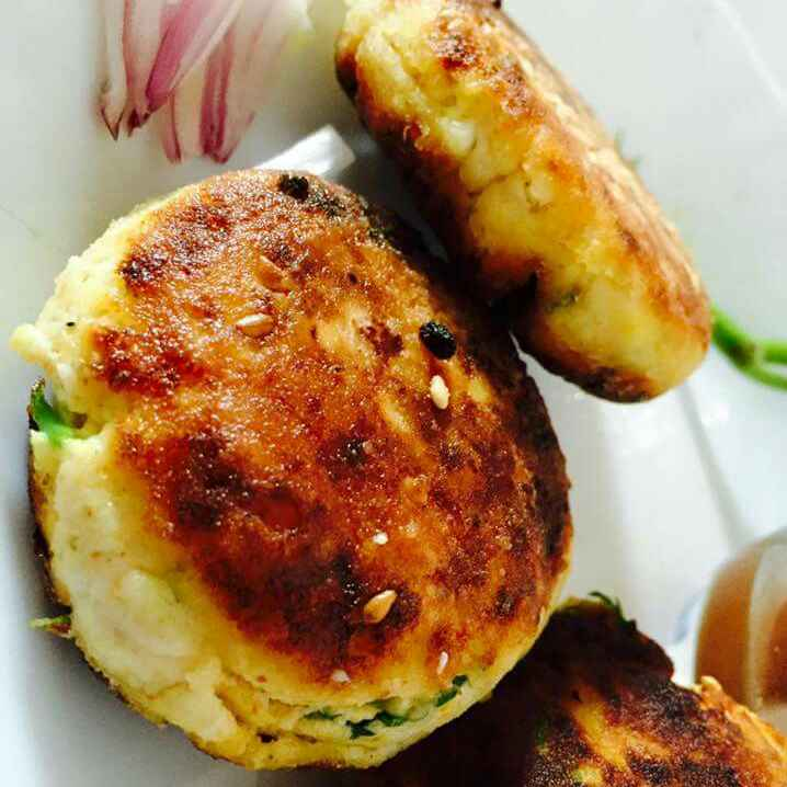 Photo of Dahi Kabab by Khushboo Gangotri at BetterButter