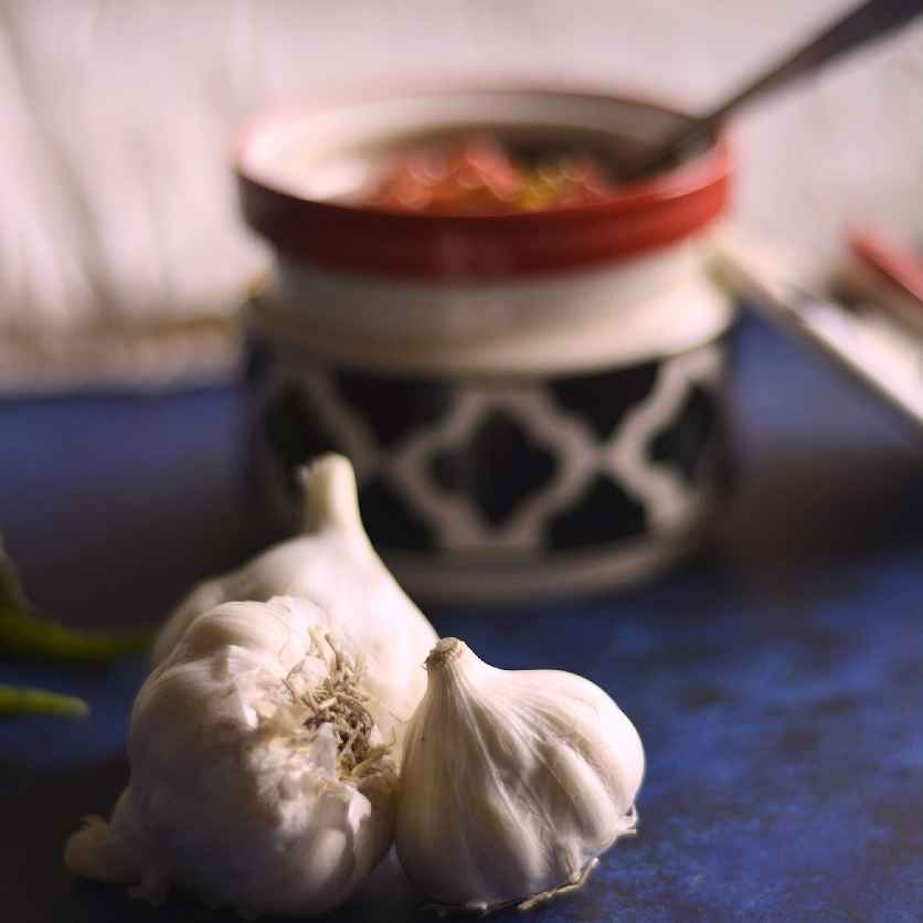 Photo of Naani Wali Achaar by Kiah Wadhwani at BetterButter