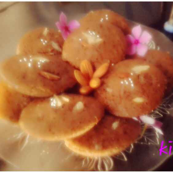 Photo of Choclate idli by Kiran Kherajani at BetterButter