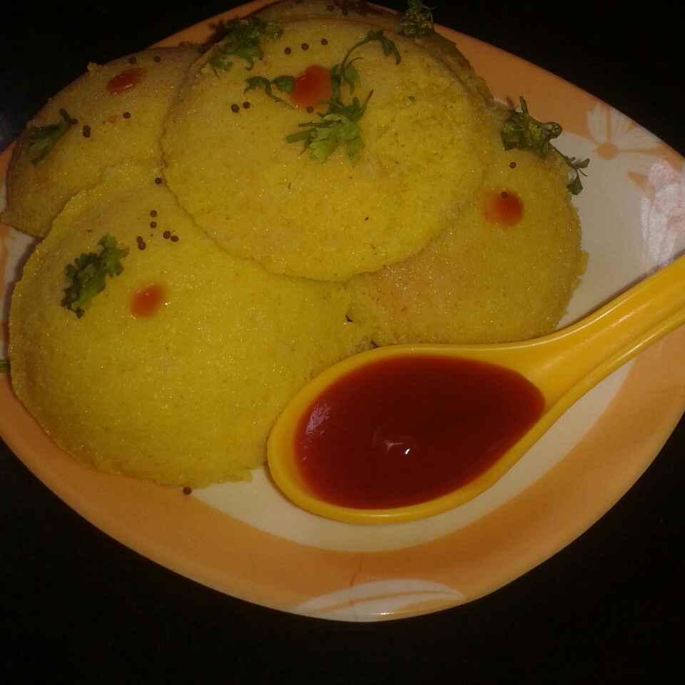 How to make Idli dhokla