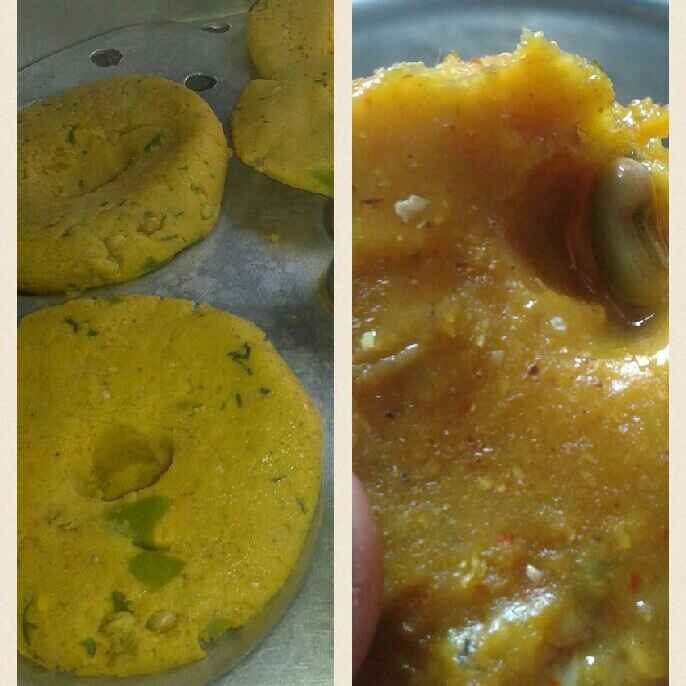 Photo of sindhi dish  dhokli by Kiran Kherajani at BetterButter