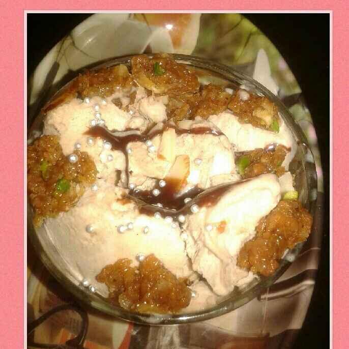 Photo of Cruncinate Ice Cream by Kiran Kherajani at BetterButter