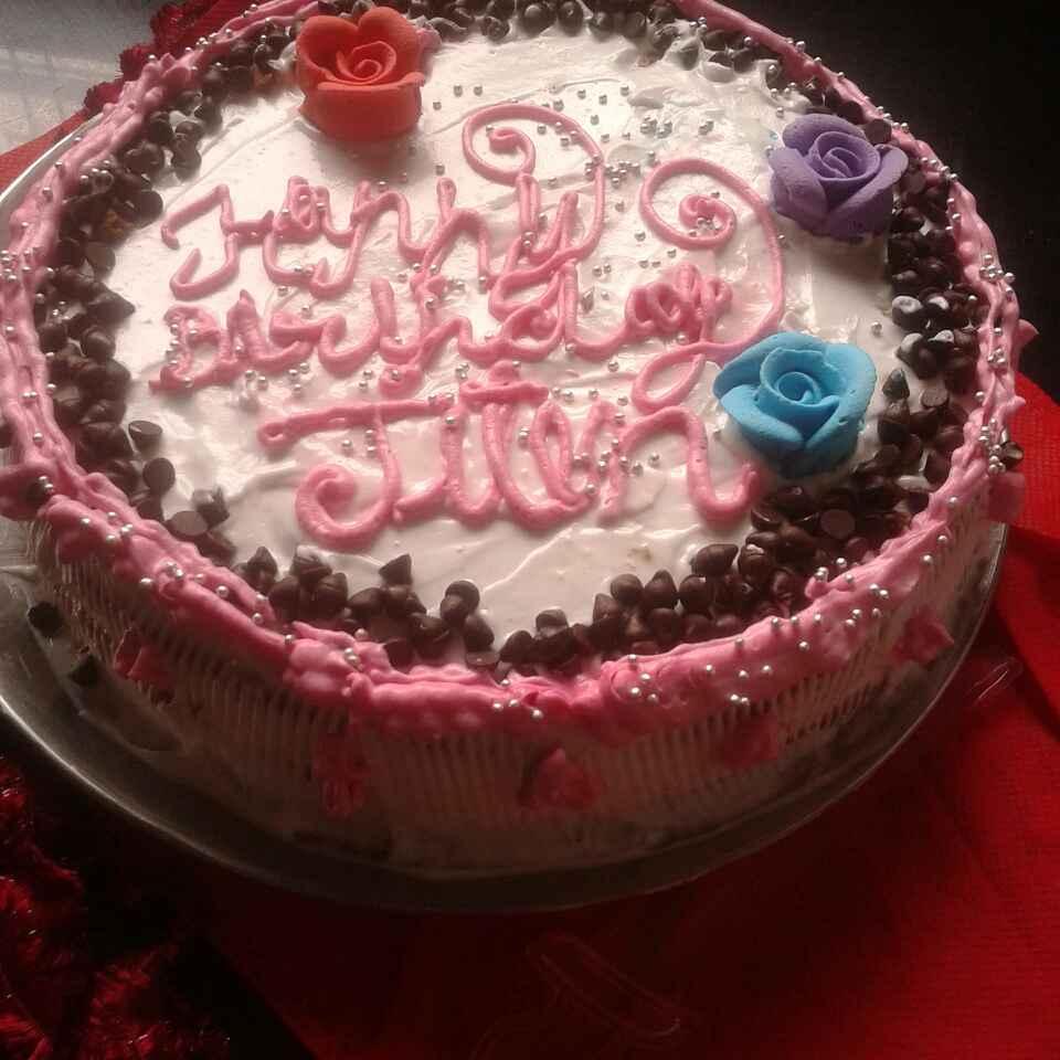 Photo of Malai cake by Kiran Kherajani at BetterButter