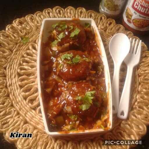 Photo of Chinese tikki by Kiran Kherajani at BetterButter