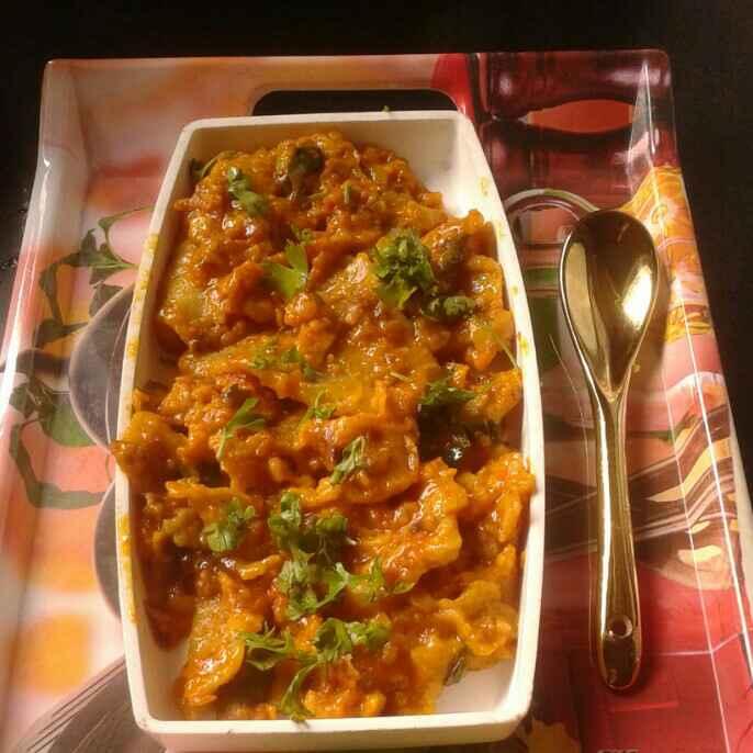 Photo of Chatpati masala roti by Kiran Kherajani at BetterButter