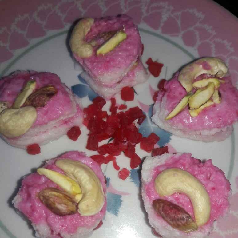 Photo of Pink heart by Kiran Kherajani at BetterButter