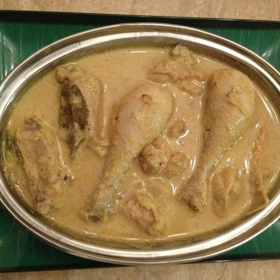 Photo of Chicken Nizami by Kiran Singh at BetterButter