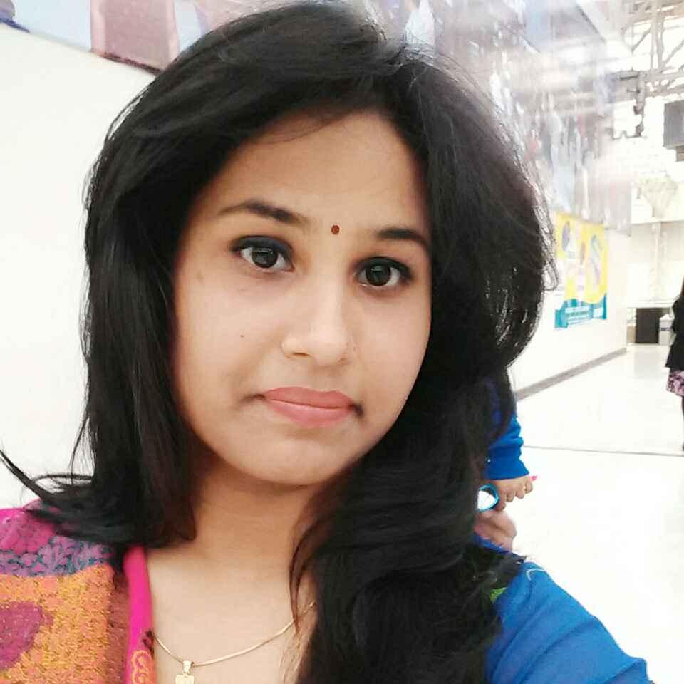 Jyoti bairwa food blogger
