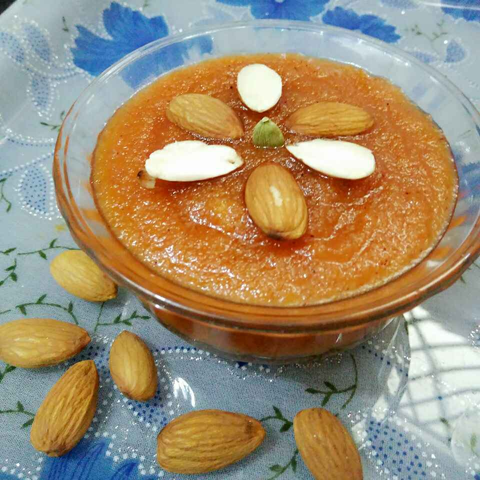 Photo of Suji ka halwa by Jyoti bairwa at BetterButter