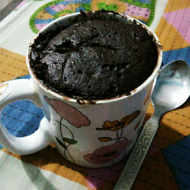 Photo of Cup cake by Jyoti bairwa at BetterButter