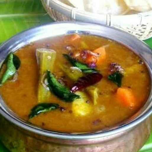 How to make Sambar
