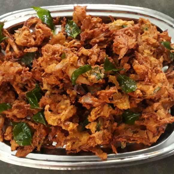 Photo of Crispy cabbage pakora by kokila nalliyannan at BetterButter