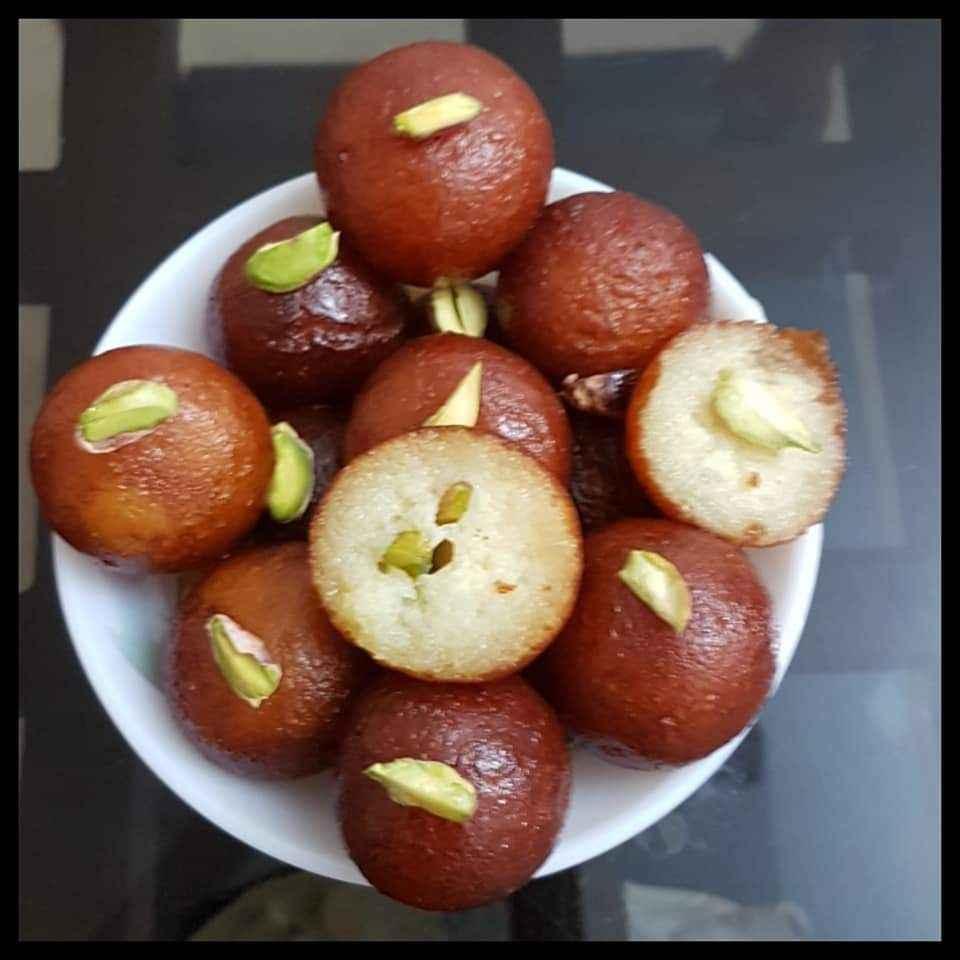 Photo of Butter jamun by Koutilyaram Koutilyaram at BetterButter