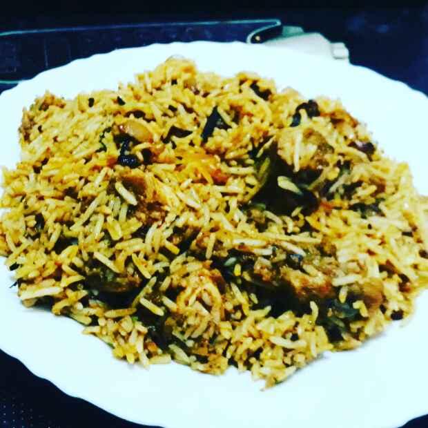 Photo of Chicken yakhni pulao by KrishnaBanerji shona at BetterButter