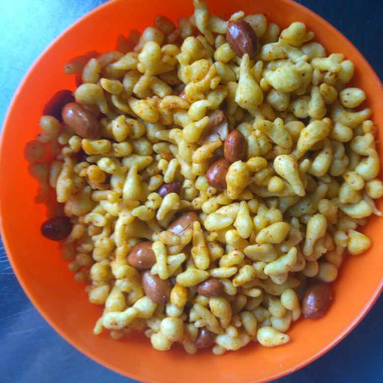 Photo of HOT BOONDI by Krishna Gopal Tripuramallu at BetterButter