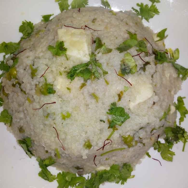 Photo of Panneer , green peas arikela rice by Krishnakumari Marupudi at BetterButter