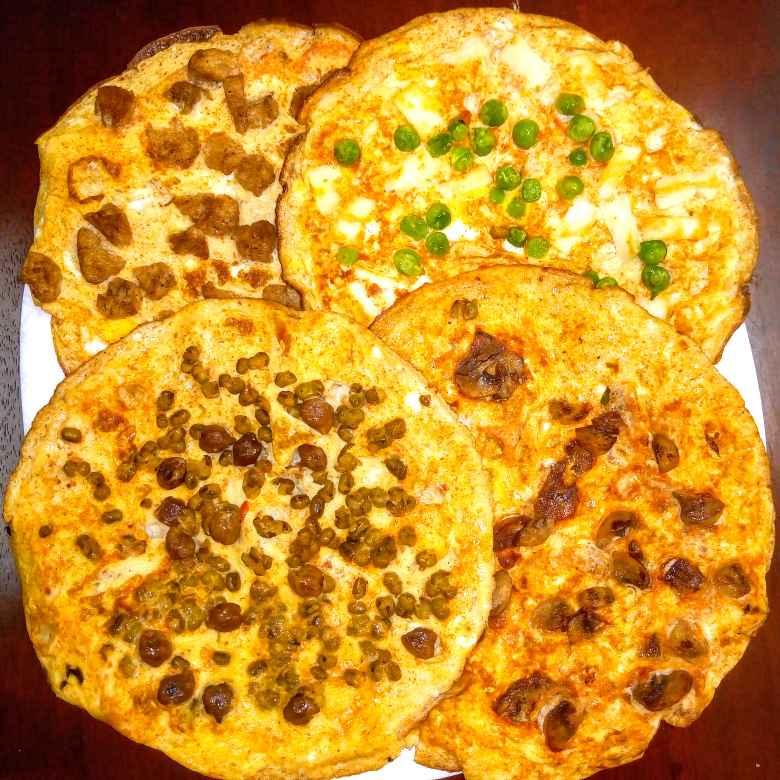 Photo of High protein omlet  by Krishnakumari Marupudi at BetterButter