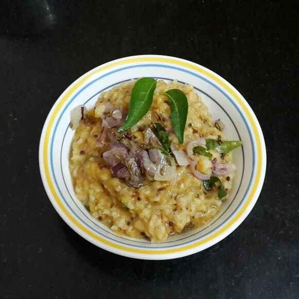 Photo of Ginger rice by Krishnasamy Vidya Valli at BetterButter