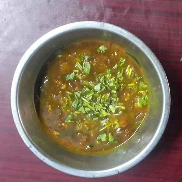 How to make Brinjal kuzhambu