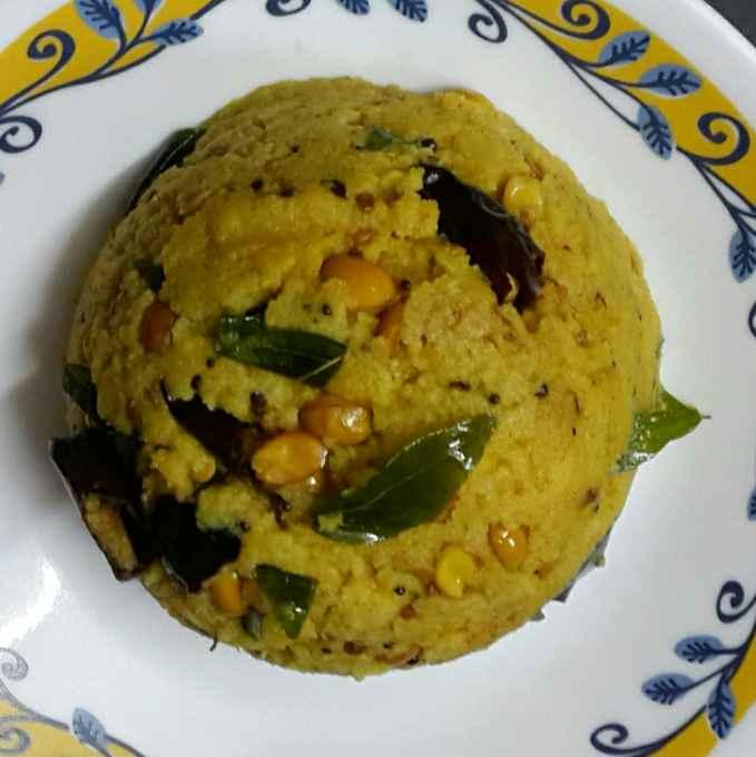 Photo of Idly puli pongal by Krishnasamy Vidya Valli at BetterButter